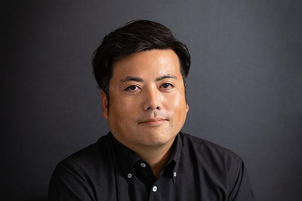 有限会社タカキパーツ代表取締役 江藤 祥文